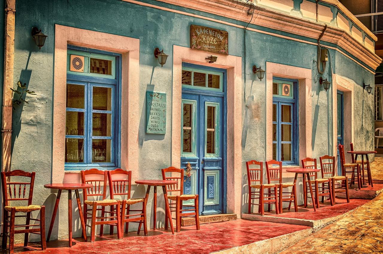 Jak kupić nieruchomość w Grecji?