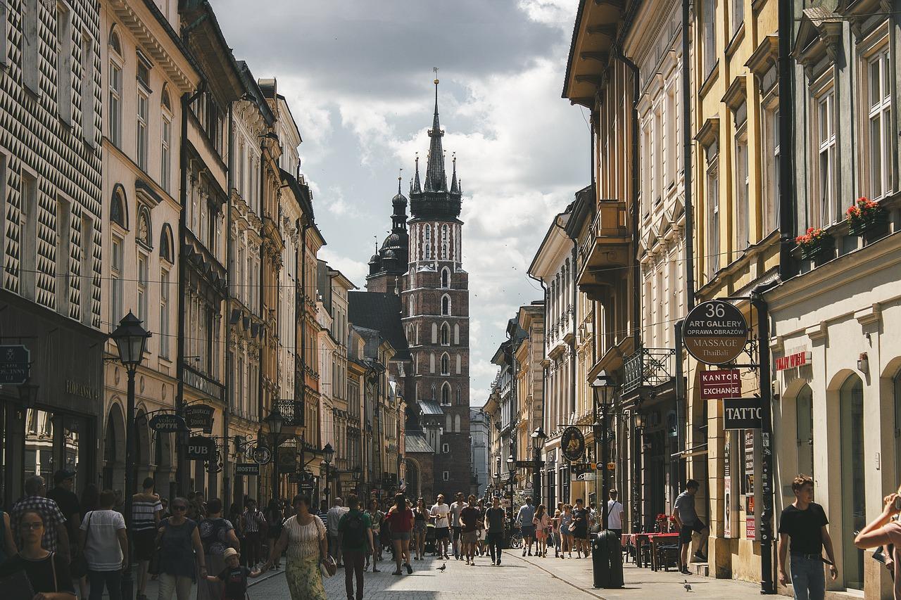 Polacy a zakup nieruchomości za granicą