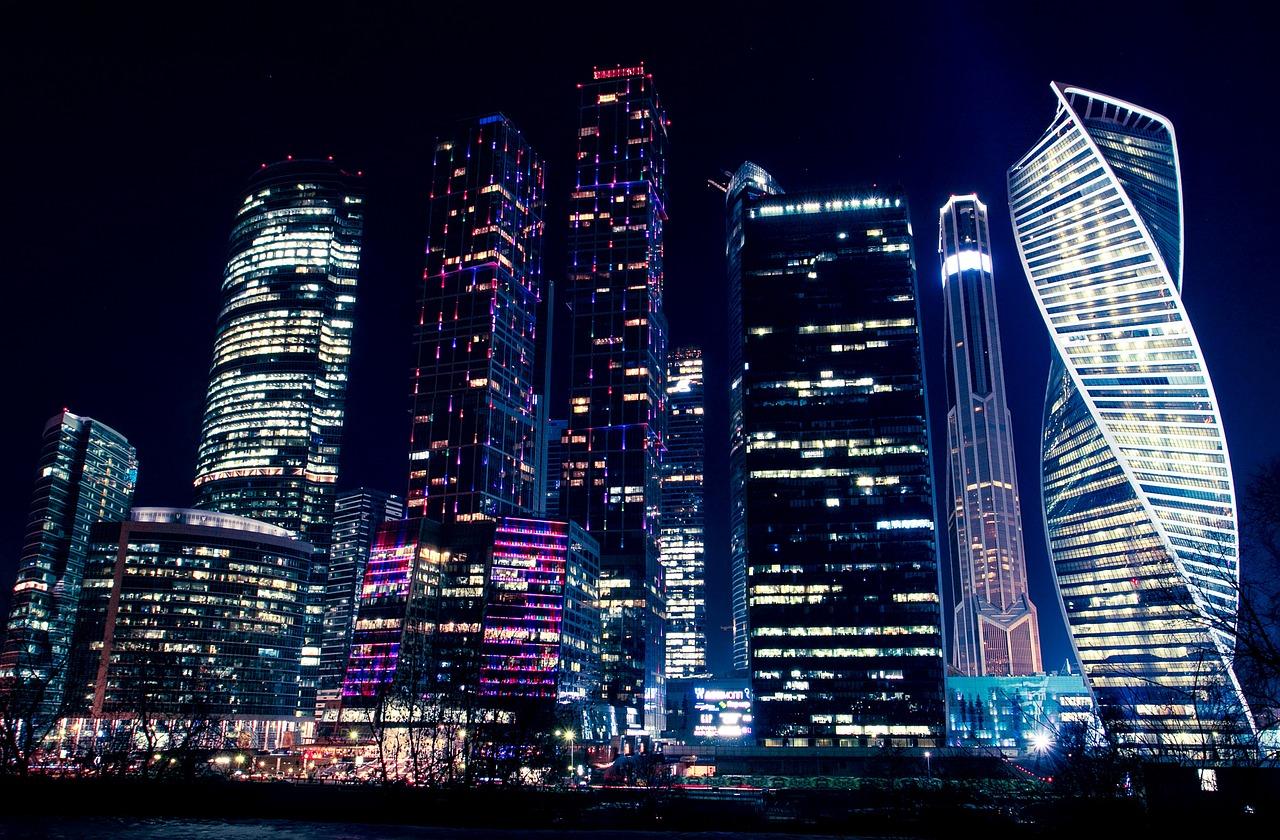 Zakup nieruchomości w Rosji
