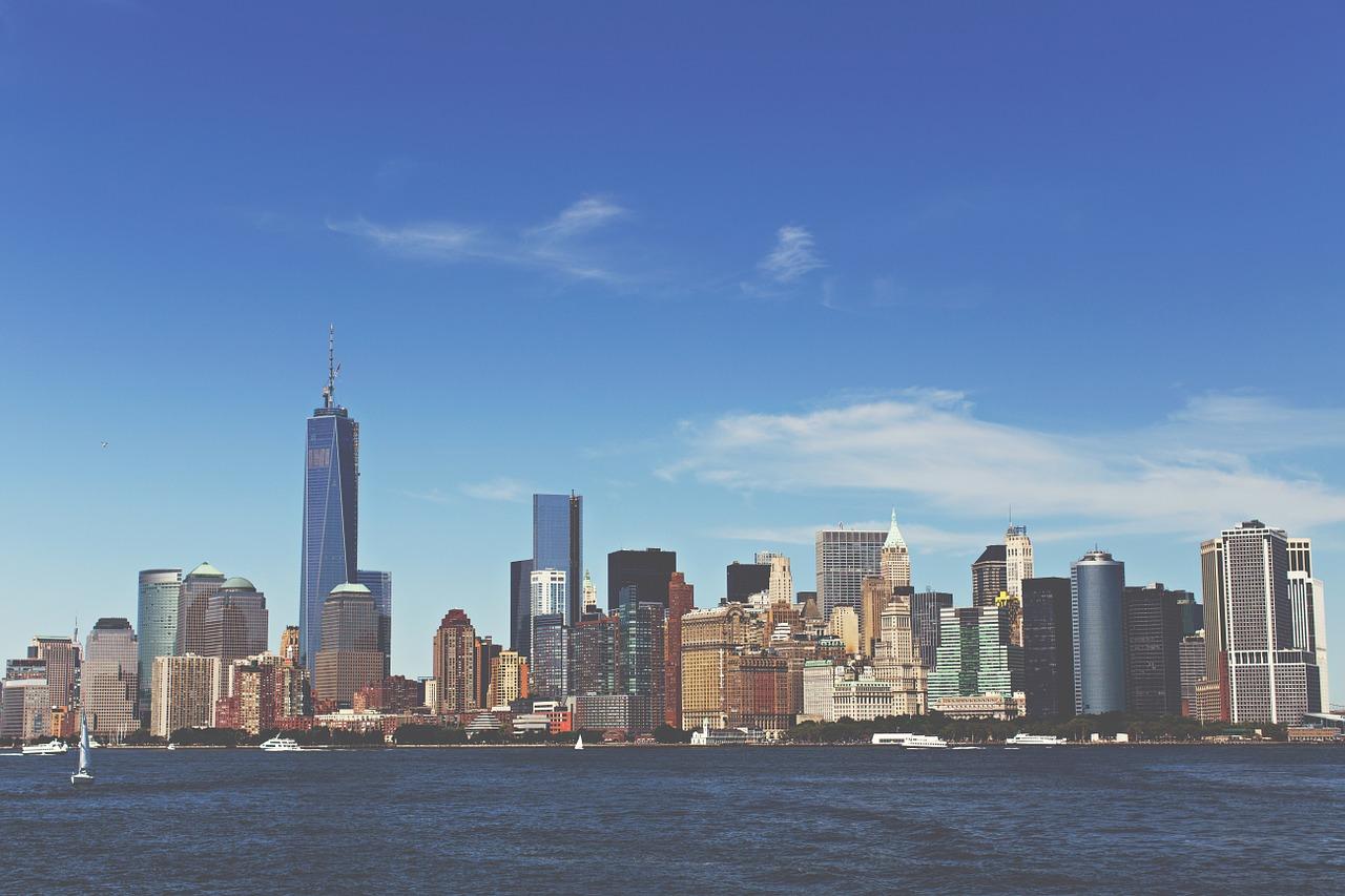 Zakup nieruchomości w USA